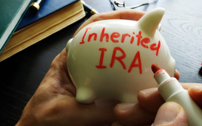 Inherited IRAs and the SECURE Act of 2019