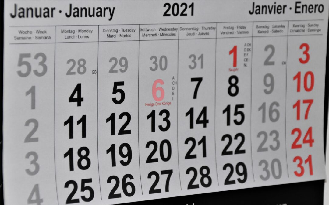 US Tax: 2021 Tax Deadlines and Extensions for American Expats.